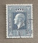 Stamps Norway -  Rey Olav V