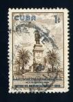 Sellos de America - Cuba -  retiro de comunicaciones