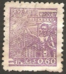Sellos de America - Brasil -  siderurgia