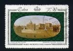 Stamps Cuba -  museo metropolitano habana
