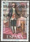 Sellos de Europa - España -  2107 - Brigadier M. A. Ustariz
