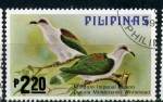 Stamps Philippines -  mindoro imperial