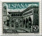 Sellos de Europa - España -  Alcañiz