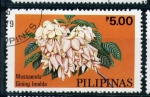 Stamps Asia - Philippines -  Gming Imelda