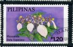 Stamps Asia - Philippines -  Dª Esperanza