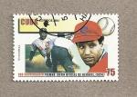 Stamps Cuba -  130 Aniv primer partido de beisbol en Cuba
