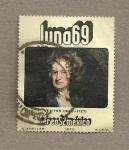 Stamps Mexico -  Newton