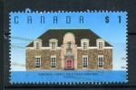 Sellos de America - Canadá -  Biblioteca