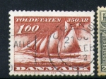 Stamps Europe - Denmark -  el argus