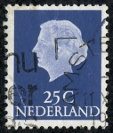 Stamps Netherlands -  Serie ordinaria