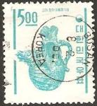 Sellos del Mundo : Asia : Corea_del_sur : orfebreria