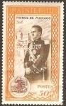 Stamps Monaco -  principe rainiero III