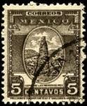 Stamps America - Mexico -  Acueducto de los remedios de Naucalpan, tesoro arquitectónico.