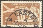 Stamps : Europe : Yugoslavia :  cascada