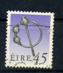 Stamps of the world : Ireland :  Abalorio