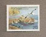 Stamps Portugal -  Islas Berlengas