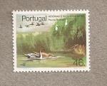 Sellos de Europa - Portugal -  Paul de Boquilobo