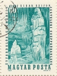 Stamps Hungary -  SISAK SZIFON