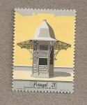 Stamps Portugal -  Kioscos de Lisboa
