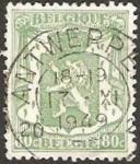 Stamps Belgium -  armario de armas
