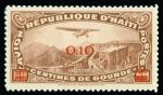 Stamps America - Haiti -  HAITÍ: Parque nacional histórico: Ciudadela, Sans Souci y Ramiers