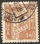 Stamps : Europe : Portugal :  todo por la patria
