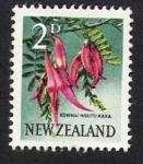 Sellos del Mundo : Oceania : Nueva_Zelanda :