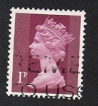 Stamps : Oceania : United_Kingdom :