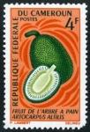 Stamps Cameroon -  Frutas