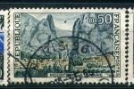 Stamps : Europe : France :  Monasterio de Santa Maria