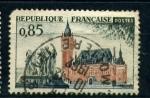 Stamps France -  calais