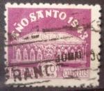 Sellos de Europa - Espa�a -  A�o Santo Compostelano (967)