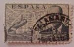 Sellos de Europa - España -  Juan de la cierva (886)