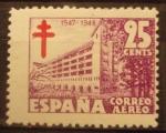 Sellos de Europa - España -  Pro Tuberculosis. (1019)