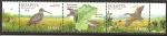 Stamps Europe - Belarus -  Humedal de Kotra