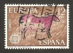 Sellos del Mundo : Europa : España :  2260 - Europa Cept