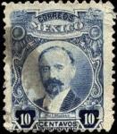 Sellos del Mundo : America : México : Francisco Ignacio Madero González 1873 - 1913.