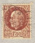 Sellos de Europa - Francia -  Pétain