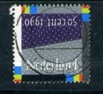 Stamps Netherlands -  Norte Sur