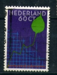 Stamps of the world : Netherlands :  Industrias manuales