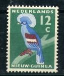 Sellos de Europa - Holanda -  nueva guinea