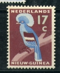 Sellos de Europa - Antillas Neerlandesas -  serie- La Gura occidental