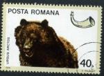 Sellos de Europa - Rumania -  Caza Mayor