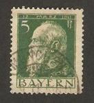Sellos de Europa - Alemania -  Leopoldo de Baviera