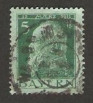 Stamps Germany -  Leopoldo de Baviera