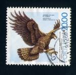Stamps Portugal -  protección de la naturaleza