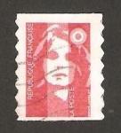Sellos de Europa - Francia -  Marianne, II centº