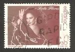 Sellos de Europa - España -  3443 - Lola Flores