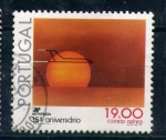 Stamps of the world : Portugal :  35º aniv. del correo aereo