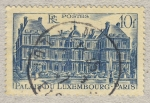 Stamps France -  Palais du Luxembourg